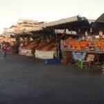 Tausendundeine Nacht – Marrakesch 2016