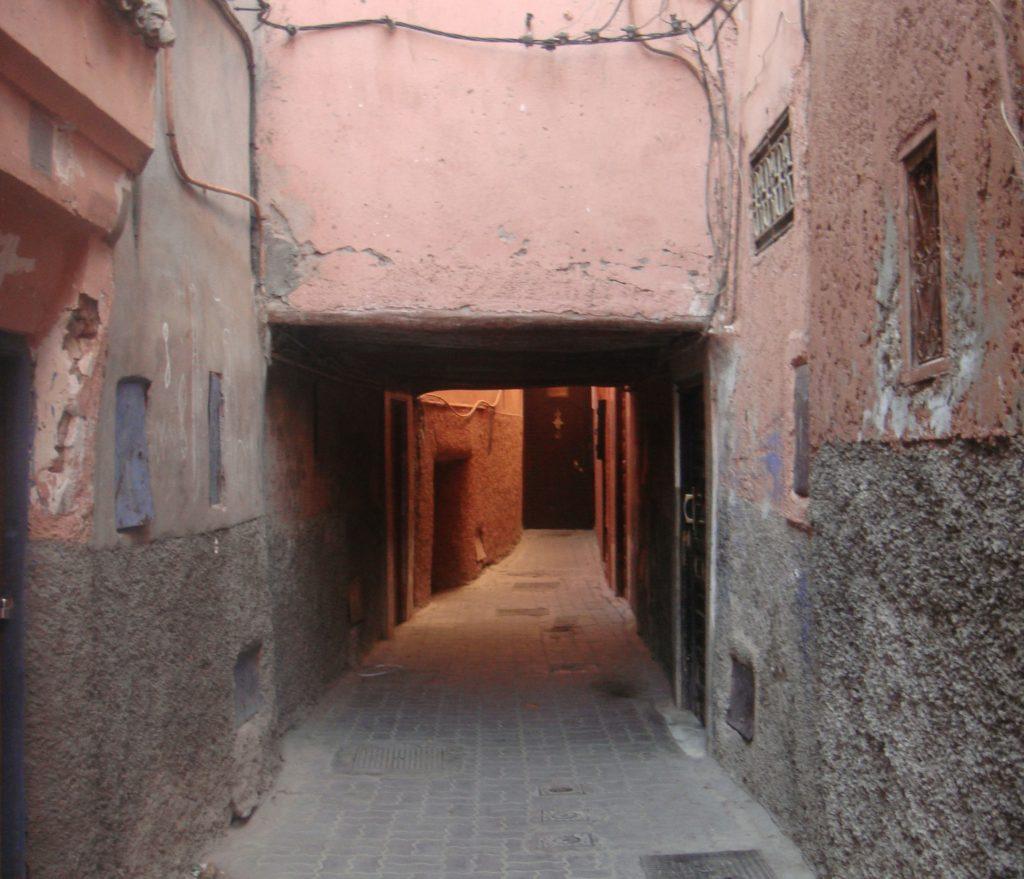 Zugang Riad
