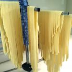 Homemade Pasta, Hartweizengrieß Nudeln